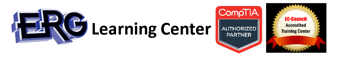 ERG Learning and Testing Center